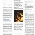 Hüseyin Hakkı Kahveci:2010 yılına kadar Terörün Turizme etkileri.