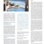 Hüseyin Hakkı Kahveci'nin Turizmciler ihracatçı olmalı konusunda ki görüşleri