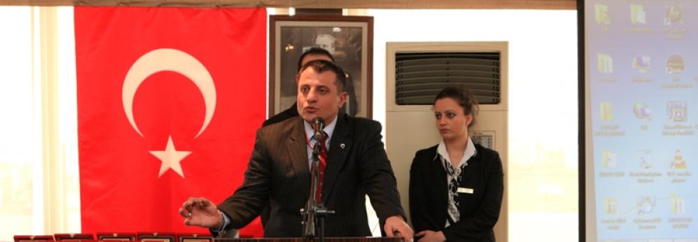 H.Hakkı Kahveci Resmi web sayfası