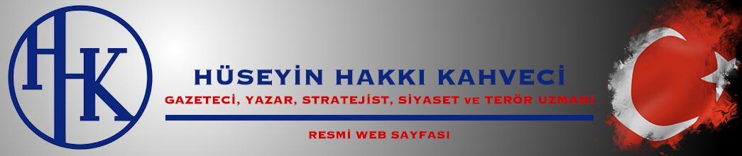 Hüseyin Hakkı Kahveci – Resmi Web Sayfası